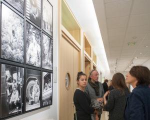 Exposition Saudade a Gobelins Ecole de l Image paris