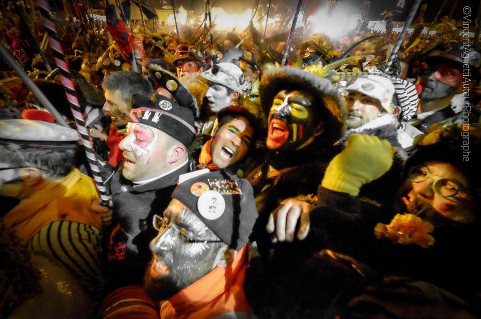 Le Carnaval des Enfants de Jean-Bart