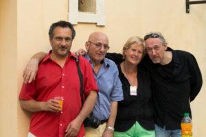 Arles festival voies off Saudade Carnet de voyage