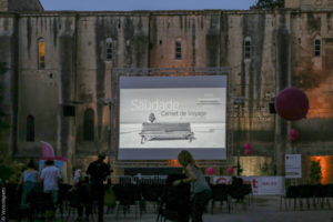 Arles festival voies off 2016, l'exposition Saudade Carnet de voyage de Vincent Aglietti