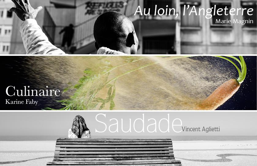 affiche parcours gobelins école de l image saudade carnet de voyage