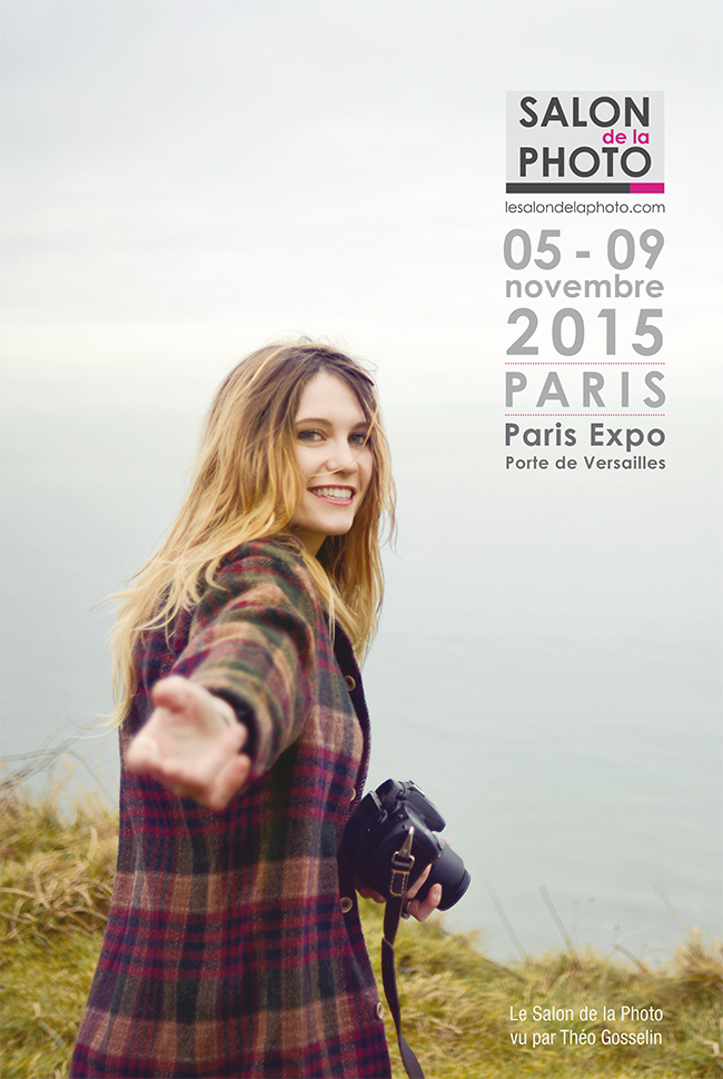 Salon de la Photo Paris 2015