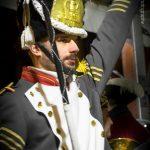 Le tambour Major Greg à la Citadelle