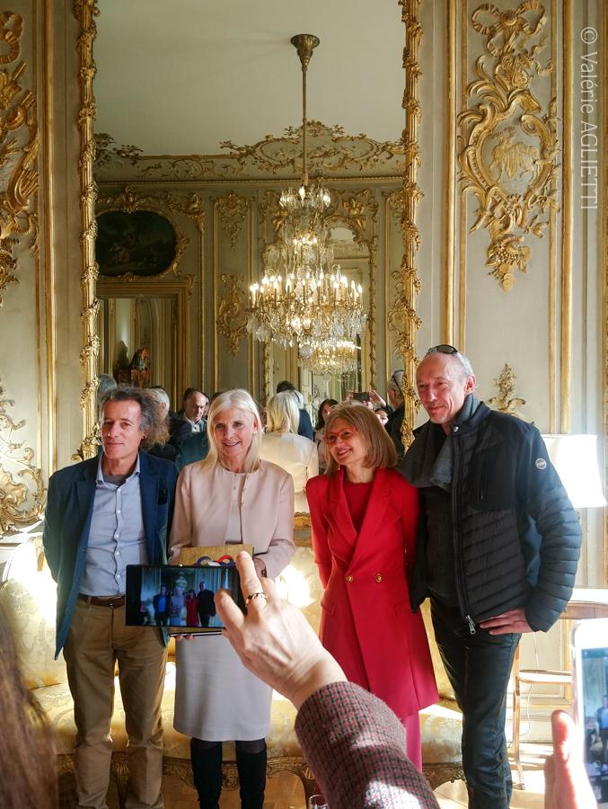 L'Italia del Père-Lachaise ou la vie extraordinaires des italiens de France